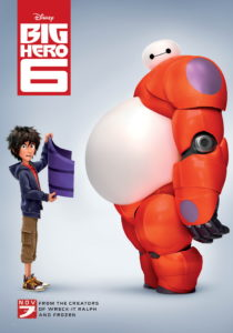 BH6_Hiro_and_Baymax_Poster
