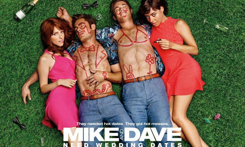 Win tickets to see Mike And Dave Need Wedding Dates