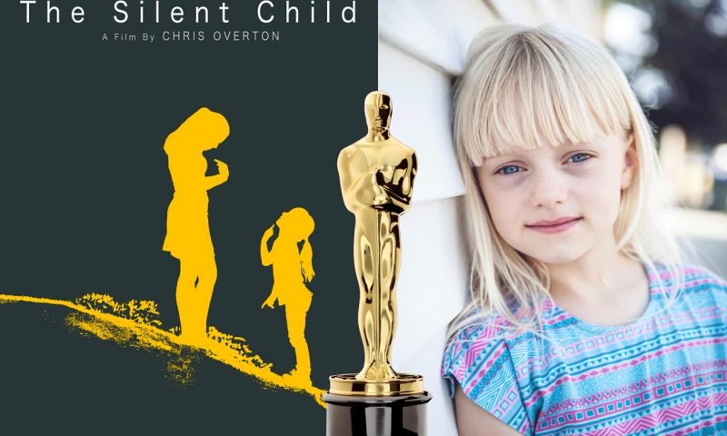 Oscar winner in Bradford for Screen Talk